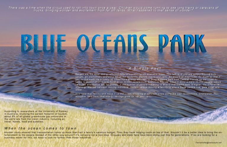 Blue Oceans Park
