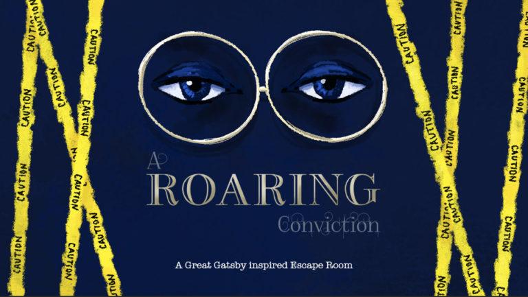 A Roaring Conviction